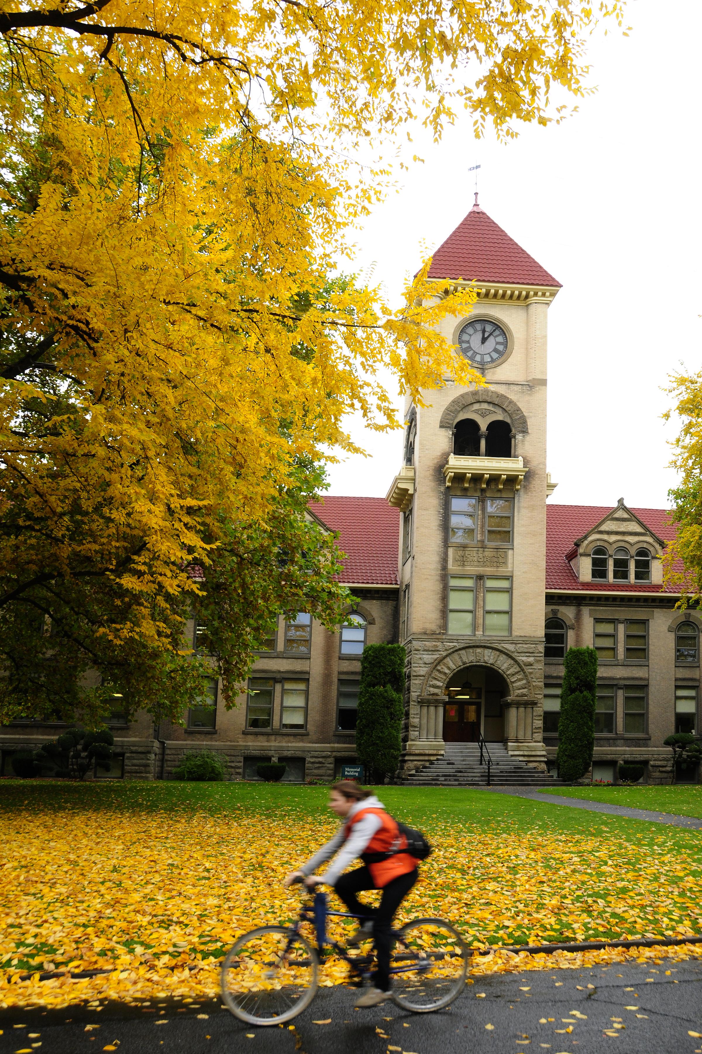 Whitman College