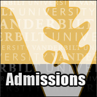 profile picture for Vanderbilt University Admissions