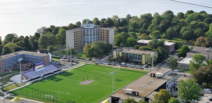 University of Bridgeport (UB)