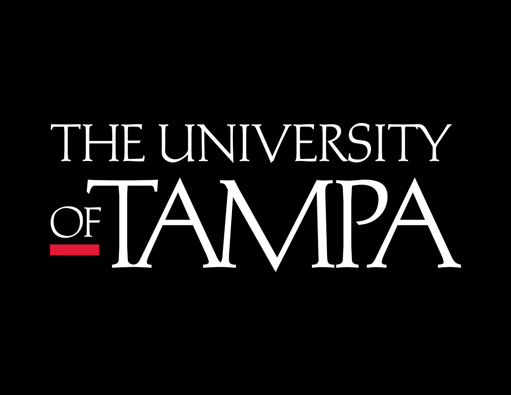 The University of Tampa (UT)