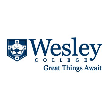 profile picture for Wesley College Admissions