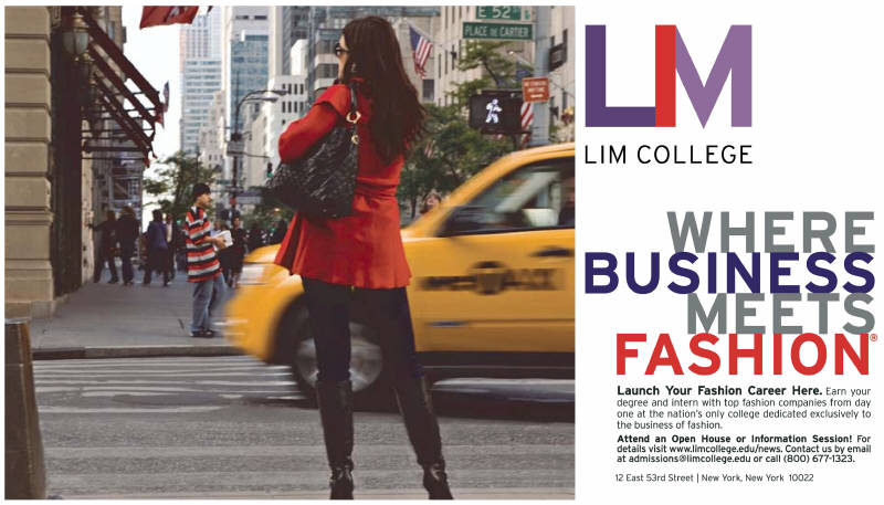 Lim college essay